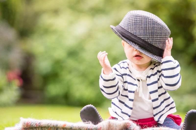 Baby And Toddler Photography