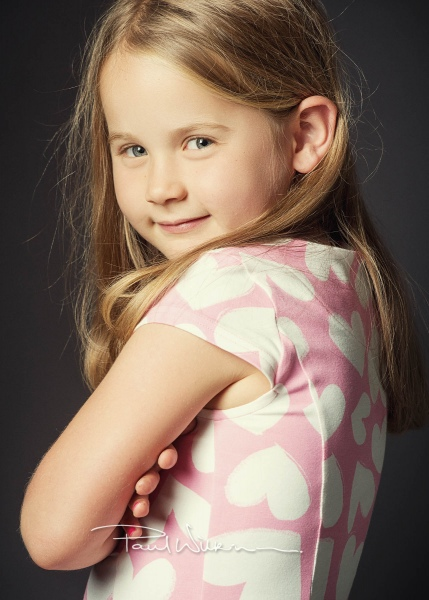 Child Portrait Photography