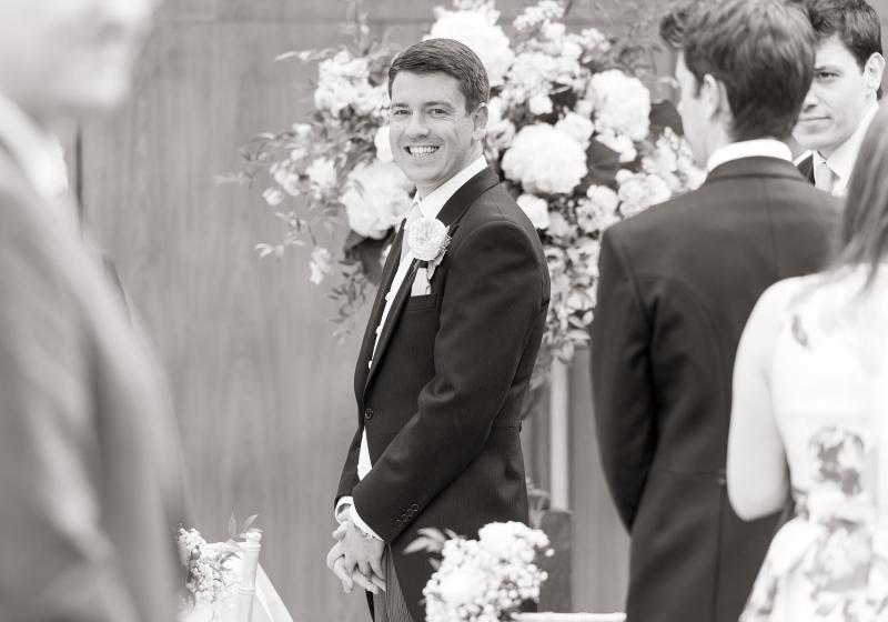 Katie and Toms Wedding