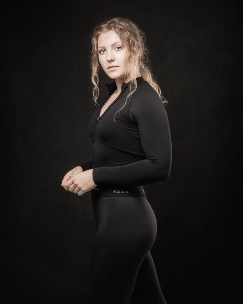 Eliza Kessel Personal Trainer