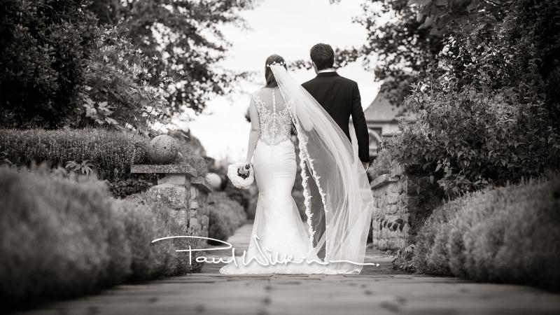 Wedding Photography At Le Manoir
