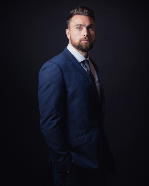 Business Portrait Photography