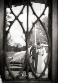 Wedding Photography At Hampden House