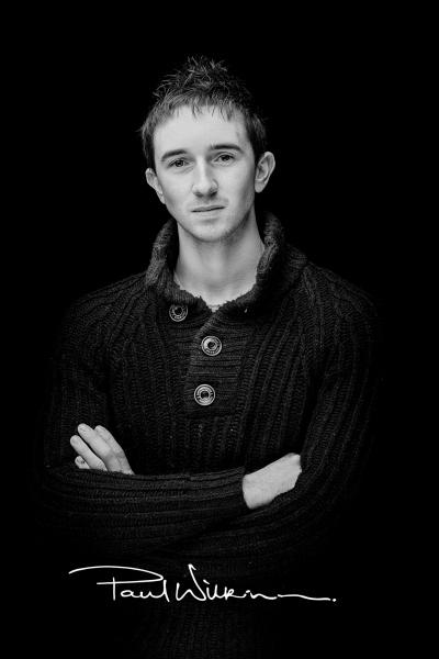 Studio Portrait Photography
