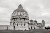 Pisa, Italy, Stunning Views!