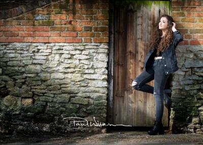 Location Portrait Photography in Haddenham