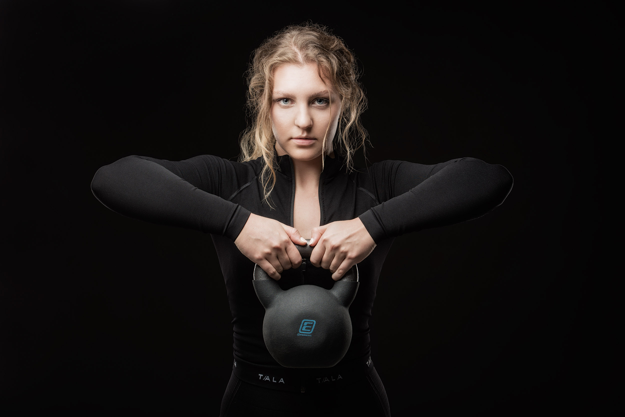 Eliza Kesell Personal Trainer